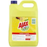 Ajax Floor Cleaner 5Lt