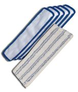 MICROFIBRE PAD 220MM SUIT MINI MOP