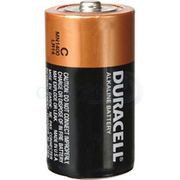 Battery Duracell C
