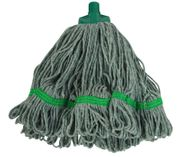 MOPHEAD MAXI  GREEN YARN GREEN SOCKET / 10