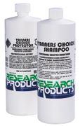 * RESEARCH TANNERS CHOICE SHAMPOO 1LT