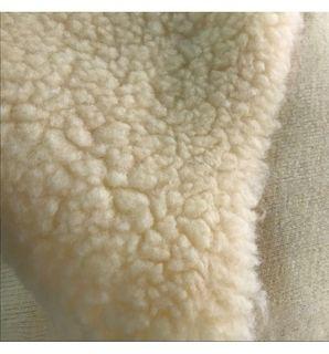 Cream Sherpa