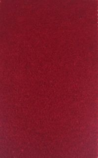 Scarlet- 183 Cms
