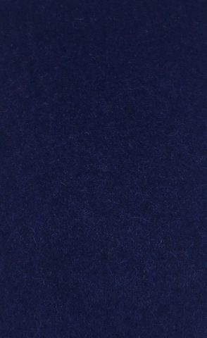 Wool Kersey Navy- 183 Cms