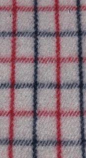 Collar Check - RED/NAVY