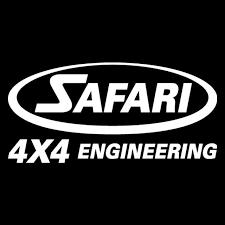 Safari 4x4 Products