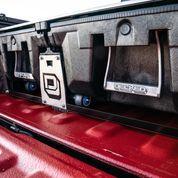 Decked DC Drawers Mitsubishi Triton 2015+