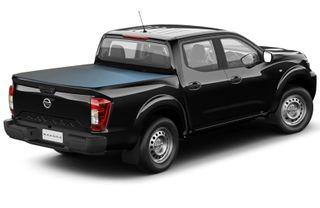 2021+ Nissan Navara DC Tonneau Cover