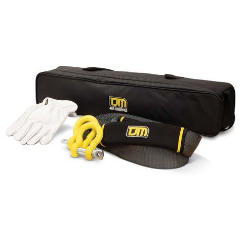 TJM 8T Snatch Strap Kit