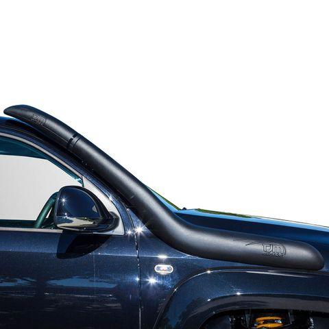 TJM Airtec Wedgetail Snorkel Kit Black Amarok 2011+