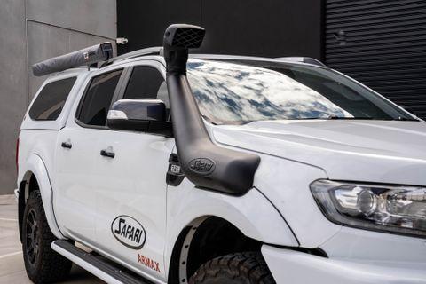 Safari Armax Snorkel Ranger 2019+ 2.0L (FX4)