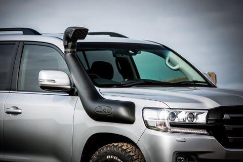 Safari Armax Snorkel Toyota Land Cruiser 10/15+