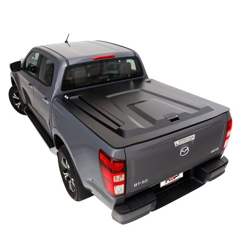HSP Silverback Hard Lid (1 Pce) - new Mazda BT50 2021+