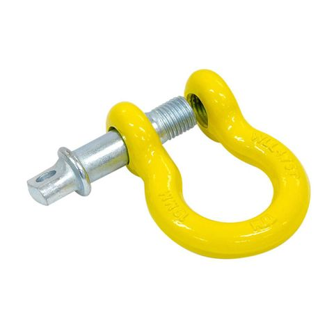 TJM Ox Bow Shackle 16mm