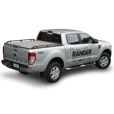 Ranger 2011+ DC Standard Load-Lid