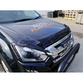 *2016+ Isuzu D-Max Bonnet Guard