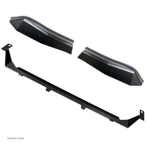 TJM Headlight Infill & Grille Kit Ranger PX3 Chaser Bar