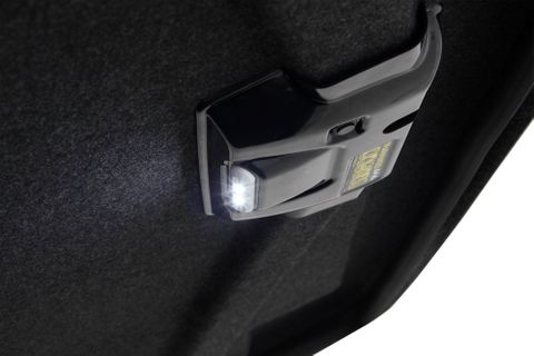 HSP Premium Hard Lid LED Light Kit