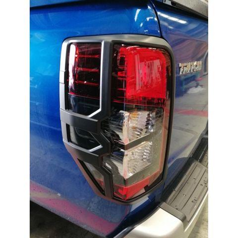 2019+ Triton Tail Light Trims