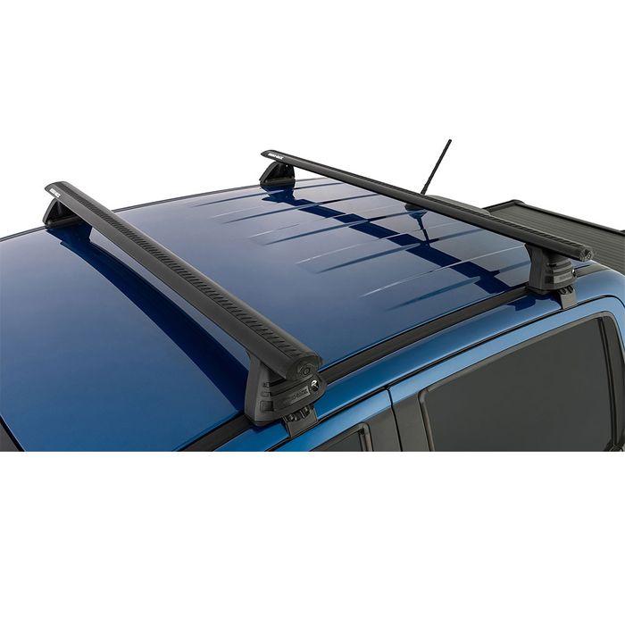 Ranger / BT50 Roof Racks Vortex Clamp Mount