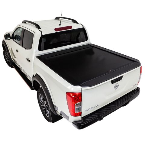HSP Electric Roll Top Lid - Navara