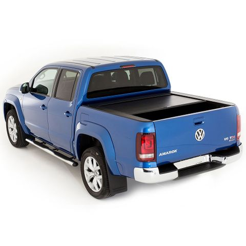 HSP Electric Roll Top Lid - Amarok