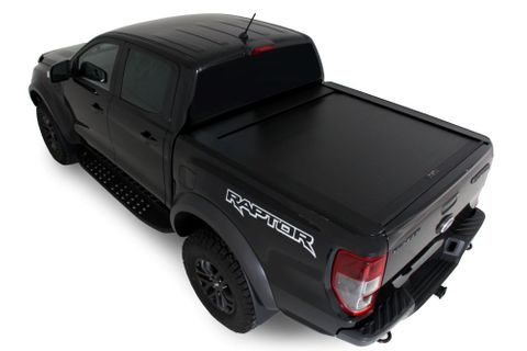 HSP Electric Roll Top Lid - Ranger