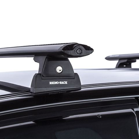 D-Max Roof Racks Vortex Track Mount
