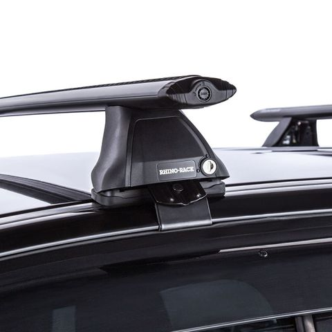 D-Max Roof Racks Vortex Clamp Mount