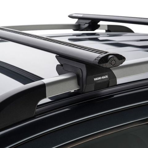 Wildtrak Roof Racks Vortex SX Kit