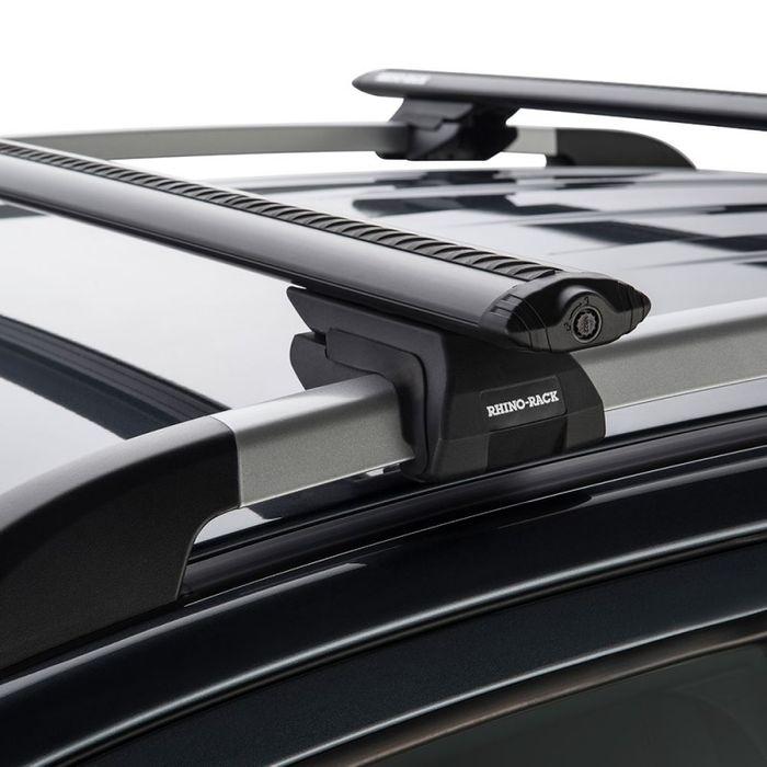 Wildtrak Roof Racks Vortex SX Kit