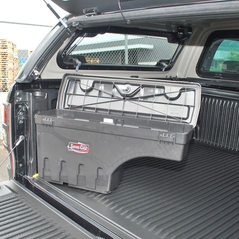 VW Amarok Swing Case