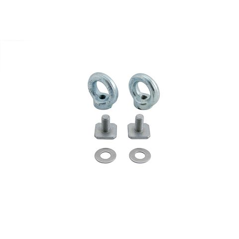 Rhino Vortex Eye Bolt (2pc)