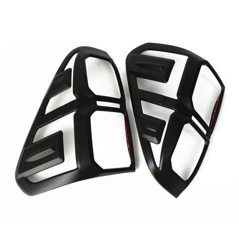 Hilux 2015+ Revo Tail Light Trim Set
