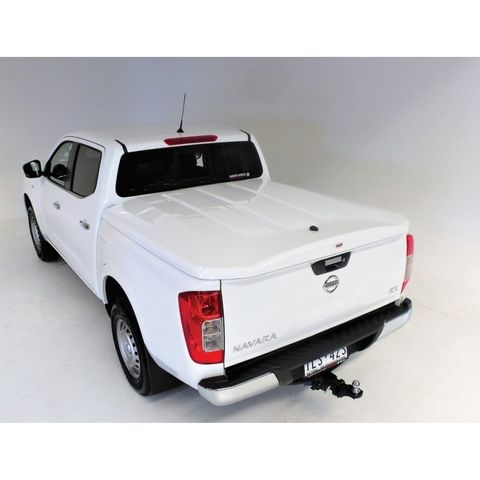 HSP Premium 1 Piece Hard Lid for Navara