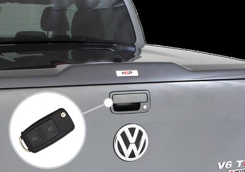 HSP Tail Lock TG Central Lock - VW Amarok