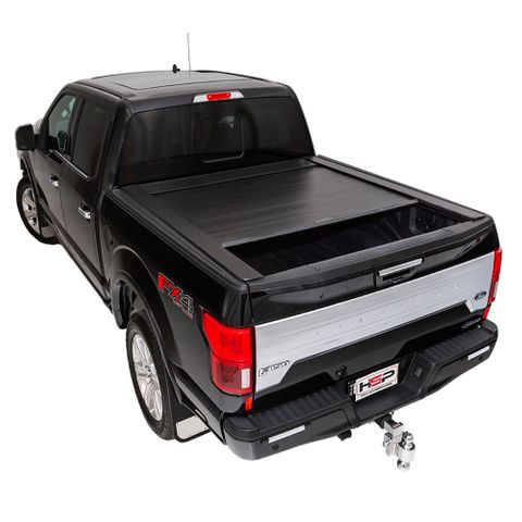 HSP Electric Roll Top Lid - Ford F150 (Short Bed 166.7cm)