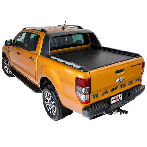 HSP Electric Roll Top Lid - Wildtrak With Sailplane