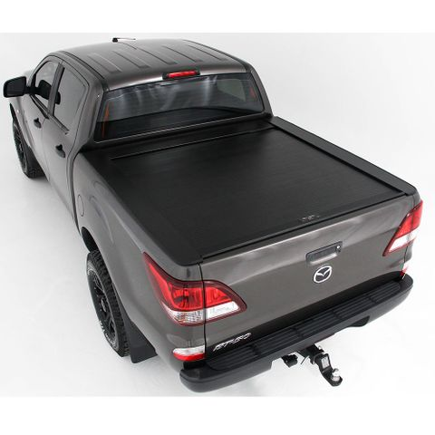 HSP Electric Roll Top Lid - Mazda