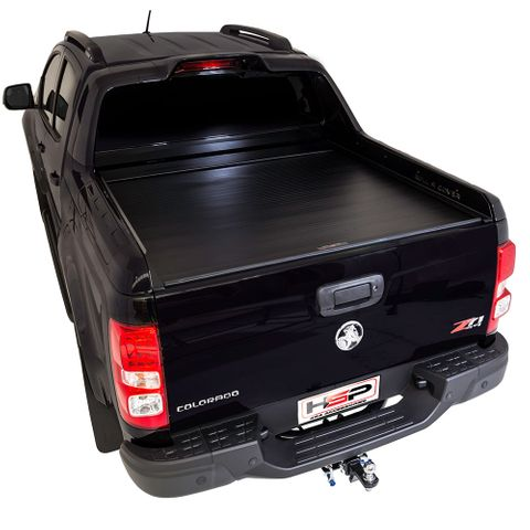 HSP Electric Roll Top Lid - Colorado Z71