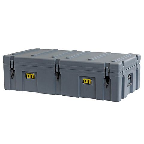 TJM Grey Utility Case 1100x550x450mm