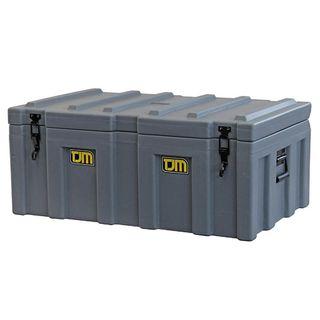 TJM Grey Utility Case 900x550x400mm