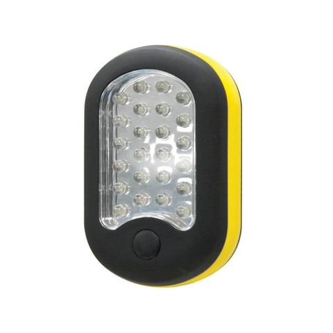 TJM Compact LED Camp Light