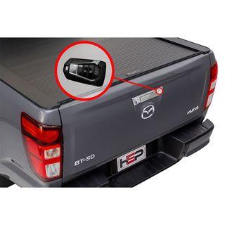 HSP Tail Lock TG Central Lock - Mazda BT50 2020+