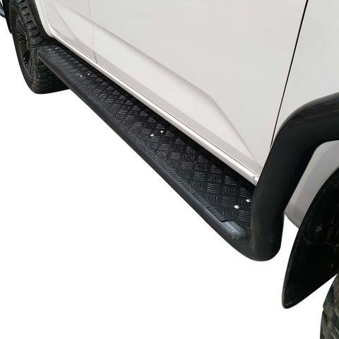 TJM Modular Side Steps Kit D-Max / BT50 2020+