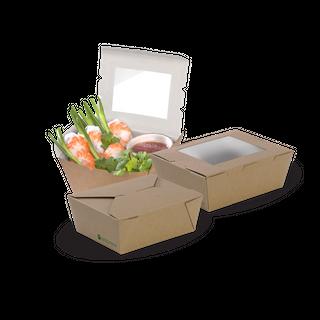 PLA Lunch Box