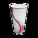 Paper Milkshake Cup
