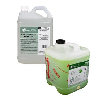 Green Rhino Chemicals