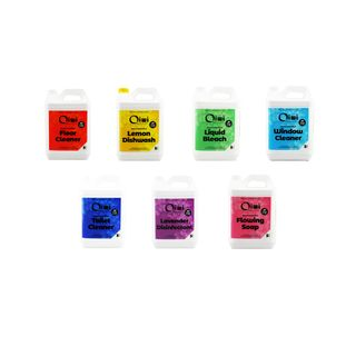 Qiwi Chemicals