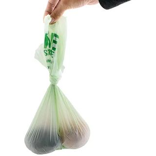Compostable Roll Bags